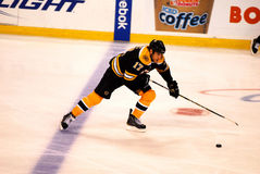 Milan Lucic Boston Bruins Royalty Free Stock Images