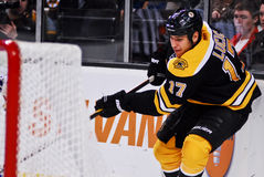 Milan Lucic Boston Bruins Stock Images