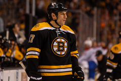 Milan Lucic Boston Bruins Royalty Free Stock Photos