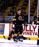 Milan Lucic Boston Bruins Stock Photo