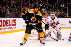 Milan Lucic, Forward, Boston Bruins Royalty Free Stock Photography