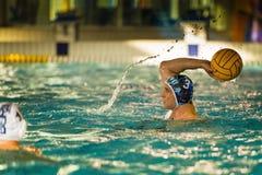 MILAN, MAI, 10 : Sho de Leonardo Binchi (gestion de sport de Bpm) Images stock