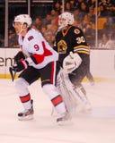 Milan Michalek Ottawa Senators Stock Images