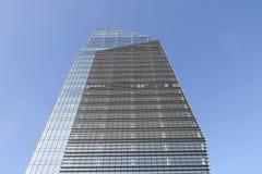 Milan,milano diamond tower Stock Photos