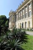 Milan,milano the royal villa Royalty Free Stock Image
