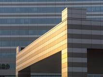 Milan: modern buildings of Portello Royalty Free Stock Image