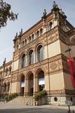 Milan - Natural history museum Royalty Free Stock Images