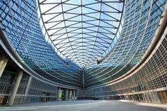 Free Milan New Skyscrapers Area - Regione Lombardia Royalty Free Stock Photos - 24520518