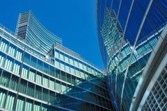 Free Milan New Skyscrapers Area - Regione Lombardia Royalty Free Stock Photo - 24520525