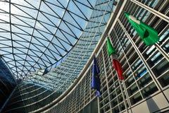 Milan new skyscrapers area - Regione Lombardia Stock Photography