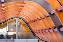 Milan 2015 - pavillon chinois photographie stock