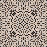 Milan Seamless Pattern One Imágenes de archivo libres de regalías