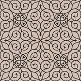 Milan Seamless Pattern One Royalty Free Stock Images
