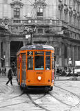 Milano Fotografie Stock Libere da Diritti