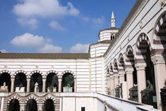 Milano Immagine Stock Libera da Diritti