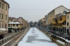 Milano immagini stock