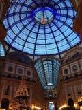 Milano fotografia stock libera da diritti