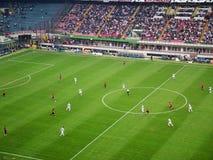 Milano-Celtico Immagine Stock