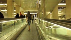 Milano Centrala dworzec zdjęcie wideo