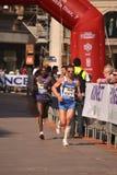 Milano City Marathon 2011 Stock Photos