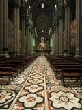 Milano Dom, Italy Stock Photo