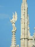 Milano Dome ( Duomo ) Royalty Free Stock Image
