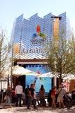 MILANO EXPO 2015 Stock Image