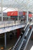 Milano Fiera Stock Image