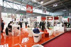 Milano Food Week 2013 Stock Photos