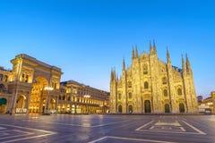Milano Italia imagenes de archivo