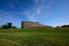 Milano Italien, april 29 2014: 3M ITALIEN företags högkvarter Pio arkivbild
