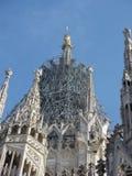 Milano, Italy Royalty Free Stock Image