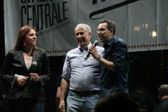 Milano Libera Tutti 10 maggio 2011 Royalty Free Stock Photography