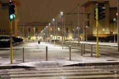 Milano, Milano, la parte della città ha chiamato il bicocca Immagini Stock