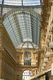 Milano shopping centre Stock Photography