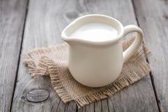 Milch Lizenzfreie Stockfotos