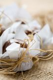 Milchschokolade lizenzfreie stockfotos