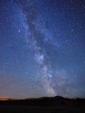 Milchstraße Stockbilder