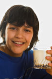 Milchtoast stockfotos