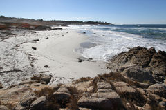 17 Mile Drive California Stock Photography