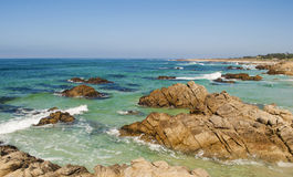 17 Mile Drive Royalty Free Stock Photos