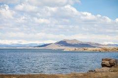 11 mile state park lake Royalty Free Stock Photos