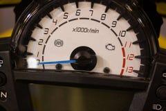 Mileage Stock Photos