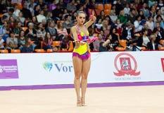 Milena Milacic, Serbia Royalty Free Stock Photos