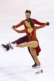 Milena Todaro and Markov Arsenj Stock Photos