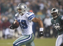 Miles Austin Stock Images
