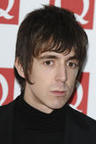 Miles Kane Royalty Free Stock Images