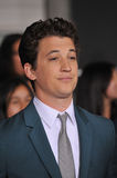 Miles Teller Stock Photography