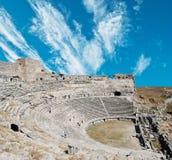 Milet Image stock