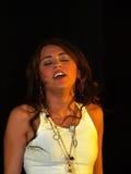 Miley Cyrus 09 Stock Photo